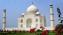 Same Day Taj Mahal Tour By Car, New Delhi, Cultural Tours