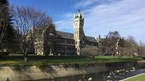 Shore Excursion: Dunedin City Highlights, Coastal Train and Castle Garden