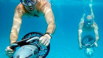 Sydney Underwater Scooter Experience from Matraville, Sydney, Snorkeling