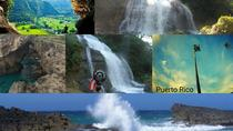 All inclusive experience!, San Juan, Private Sightseeing Tours