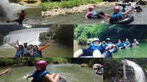 Puerto Rico River tubing experience, San Juan, Tubing