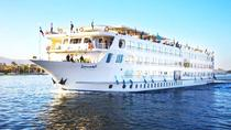 4 days, 3 nights Nile cruise from Aswan, Aswan, Day Cruises