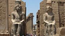 4 days, 3 nights Nile cruise from Aswan