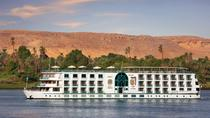 5-Day 4-Night - 5 Star Deluxe Nile Cruise from Luxor to Aswan - Private Tour, Luxor, Private ...