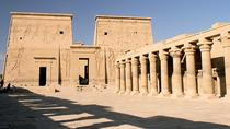 Aswan Private Half Day Tour: Philae Temple,Aswan High Dam and Unfinished Obelisk, Aswan, Day Trips