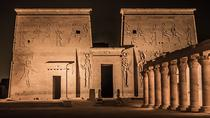 Philae Tempel Sound and Light Show mit privaten Transfers, Aswan