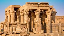Private Day tour to Luxor included Kom Ombo and Edfu Temples Private Full-Day Tour, Aswan, Full-day...