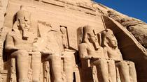 Private Tour: Abu Simbel Flight and Tour from Aswan, Round flight trip, Aswan, Private Sightseeing ...