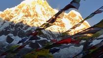 Adventurous Annapurna Base Camp Trekking, Pokhara, Multi-day Tours