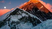 Classic Everest Base Camp Trek, Kathmandu, Hiking & Camping