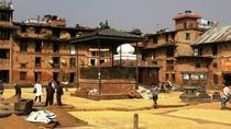 Day Exploration in Medieval Villages, Kathmandu, Cultural Tours
