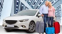 Singapore Changi Airport Transfers (To or From City), Singapore, Airport & Ground Transfers