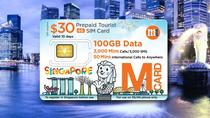 Singapore SIM Card, Singapore, Attraction Tickets