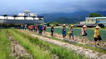 Culture,Making pie,Hot springs in Yilan Full Day Tour, Taipei, Full-day Tours