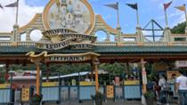 Leo Foo Village Theme Park Entrance Ticket including Delivery, Taipei, Theme Park Tickets & Tours