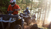 Auroras by ATV, Rovaniemi, 4WD, ATV & Off-Road Tours