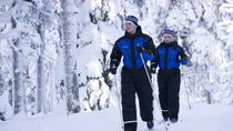 Cross-Country Skiing Trip, Rovaniemi, 4WD, ATV & Off-Road Tours