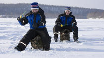 Ice Fishing Trip, Rovaniemi, Fishing Charters & Tours