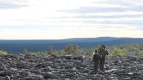Katkavaara Nature Path, Rovaniemi, 4WD, ATV & Off-Road Tours