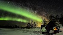 Northern Lights Photography Tour from Rovaniemi, Rovaniemi