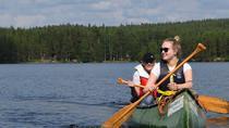 Paddling Trip, Rovaniemi, 4WD, ATV & Off-Road Tours