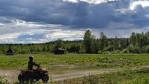 Quad Bike Safari in the Wilderness (ATV), Rovaniemi, 4WD, ATV & Off-Road Tours
