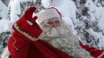 Santa Claus Snowmobile Safari, Rovaniemi, 4WD, ATV & Off-Road Tours