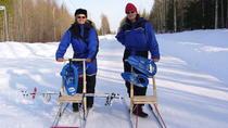 Snow Adventure Day, Rovaniemi, 4WD, ATV & Off-Road Tours