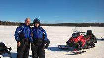 Snowmobile Safari in the Nature - Morning start, Rovaniemi, 4WD, ATV & Off-Road Tours