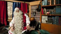 Trip to Arctic Circle, Santa Claus Village and Santas Reindeer, Rovaniemi, Cultural Tours