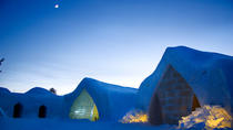 Visit Arctic Snow Hotel, Rovaniemi, Day Trips