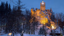 Bran Castle - Dracula's Castle after hours, Brasov, Attraction Tickets
