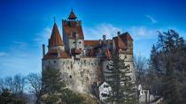 Bran Castle Rasnov fortress and Brasov, Brasov, Private Sightseeing Tours