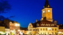 Brasov Candlelight Tour, Brasov, Day Trips