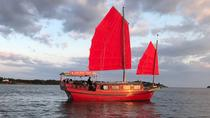 Chinese Junk Boat Tour In Charlottetown: In the Wake of Zheng He, Charlottetown, Cultural Tours