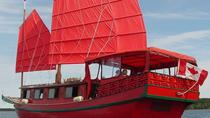 Sunset Chinese Junk Boat Tour In Charlottetown, Charlottetown, Cultural Tours