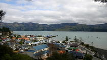 Two-Hour Local Akaroa Sights with Port Pickup and Drop Off