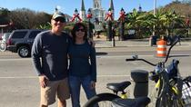 New Orleans History and Sights Small-Group Bike Tour, New Orleans, Walking Tours