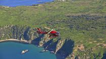 Private Phillip Island Tour mit Einweg-Helikopter-Transfer, Melbourne, Airport & Ground Transfers