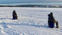 Ice fishing tour, Rovaniemi, Fishing Charters & Tours