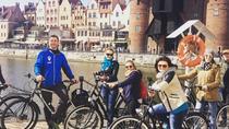 Everyday Gdansk Bike Tour, Gdansk, Bike & Mountain Bike Tours