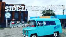 Gdansk Communism Tour, Gdansk, Cultural Tours