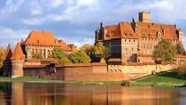 Malbork Castle with BBQ in Hel, Gdansk, Attraction Tickets