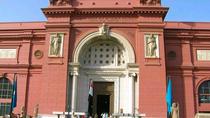 Day Tour at The Egyptian Museum,Saladin Citadel and Khan El Khalili Bazaar, Cairo, Museum Tickets &...