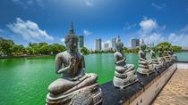 Colombo Private Day Tour, Colombo, Day Trips