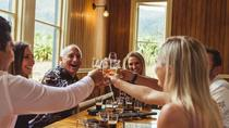 Twilight Wein und Craft Beer Tour, Queenstown, Beer & Brewery Tours