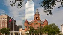 Dallas Food and JFK History Tour, Dallas, Walking Tours