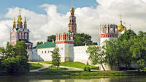 Private Tour: Moscow Highlights Sightseeing Tour, Moscow, Private Day Trips