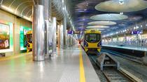 St Petersburg Metro Tour