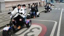 2H de Trike-Harley City Experience, Prague, Motorcycle Tours